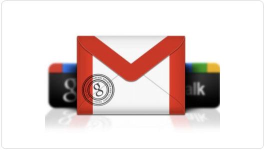 Rainloop查看Gmail的邮箱